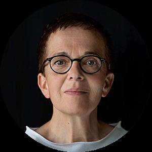 Hilde Morthier
